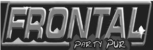 zur Homepage von FRONTAL - Party Pur